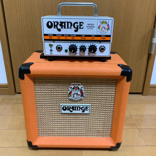 Orange Micro terror (ギターアンプ)