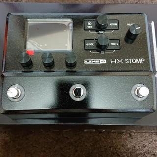 LINE6 HX STOMP(エフェクター)