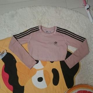 アディダス(adidas)のadidasオリジナルス Tシャツ 新品未使用(Tシャツ(長袖/七分))