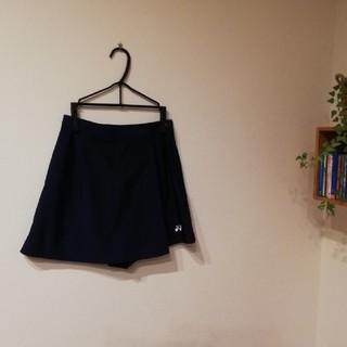 ヨネックス(YONEX)の☆おまとめ☆スコートネイビー&紫(ウェア)