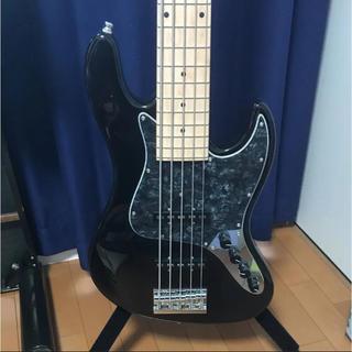 Sadowsky bass ベース 5弦ベース黒! 送料込みあり 今年いっぱい