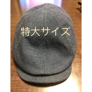 帽子 ハンチング(ハンチング/ベレー帽)