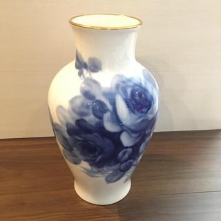 オオクラトウエン(大倉陶園)の大倉陶園 花瓶(花瓶)