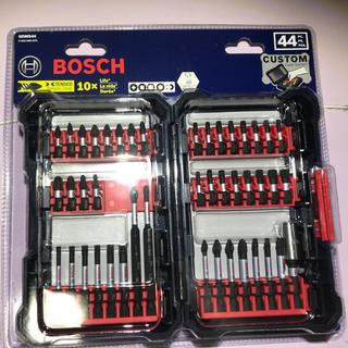 ボッシュ(BOSCH)のBosch (ボッシュ)電動工具用 ドライバービットセット(工具)