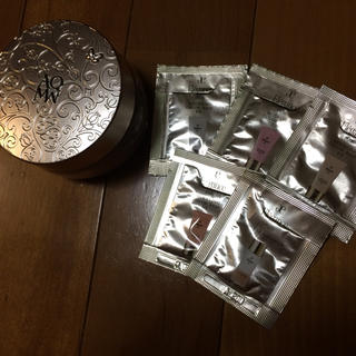 コスメデコルテ(COSME DECORTE)のtera様専用(フェイスパウダー)
