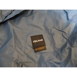 ISUKA シュラフカバースーパーライト(寝袋/寝具)