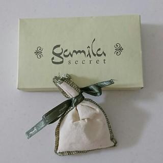 ガミラシークレット(Gamila secret)のガミラシークレット 泡立てネット 匂袋(洗顔ネット/泡立て小物)