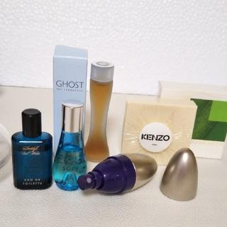 ダビドフ(DAVIDOFF)の【Davidoff】新品香水セット(ユニセックス)