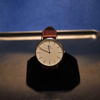 ダニエルウェリントン(Daniel Wellington)のdaniel wellington 40mm  腕時計(腕時計(アナログ))