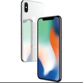 iPhone - ☆新品☆¥77,900 iPhone X 64GB Silver
