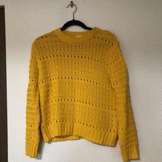 ジーユー(GU)のGU セーター♪(ニット/セーター)