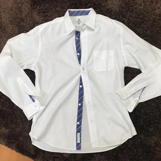 ビューティアンドユースユナイテッドアローズ(BEAUTY&YOUTH UNITED ARROWS)のメンズ XL シャツ(シャツ)