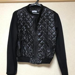 アナップラティーナ(ANAP Latina)のジャケット(ノーカラージャケット)