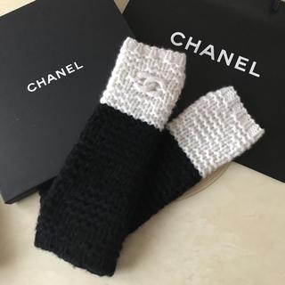 シャネル(CHANEL)の♡reika様♡専用(手袋)