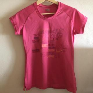 ナイキ(NIKE)のナイキ♡Tシャツ(Tシャツ(半袖/袖なし))
