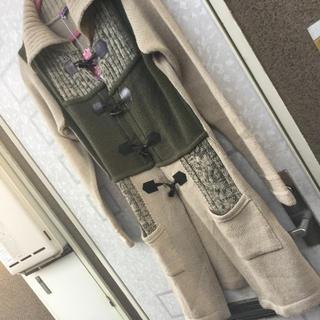 アーモワールカプリス(armoire caprice)の未使用●アーモワールカプリス●スペイン製コーディガン●(カーディガン)