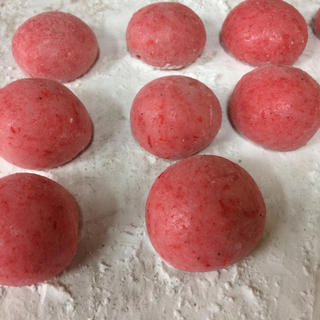 海老餅 1キロ 国産材料100% 餅 小餅