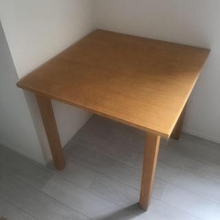 アクタス(ACTUS)のスクエアダイニングテーブル(ダイニングテーブル)
