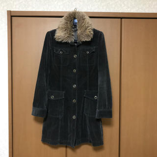 トルネードマートファム(TORNADO MART FEMME)のトルネードマート ファム ジャケットコート(テーラードジャケット)