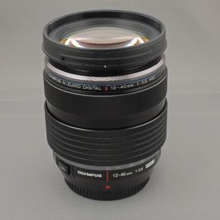 オリンパス M.ZUIKO DIGITAL12-40mmF2.8PRO