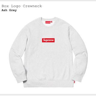 シュプリーム(Supreme)のBox Logo Crewneck Sweatshirt Sサイズ(その他)