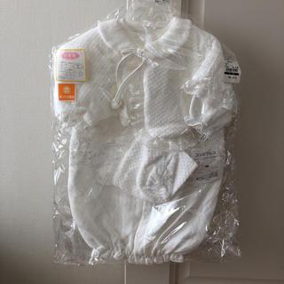 ニシマツヤ(西松屋)のセレモニードレス  未使用(セレモニードレス/スーツ)