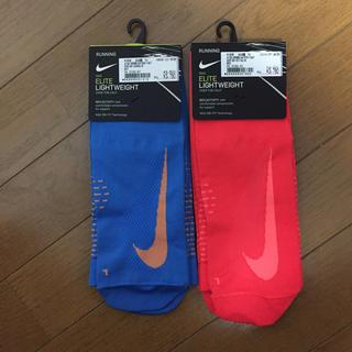 ナイキ(NIKE)のナイキ Nike ロングソックス(ソックス)