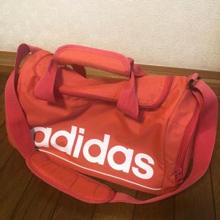 アディダス(adidas)のアディダス ショルダーバッグ スポーツバッグ(その他)