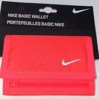 ナイキ(NIKE)のナイキ ウォレット 財布 NIKE(折り財布)