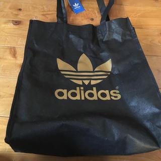 アディダス(adidas)のアディダス トートバッグ エコバッグ(エコバッグ)