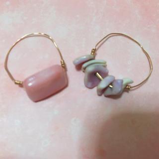ロンハーマン(Ron Herman)の💖海モチーフjewelry(リング)