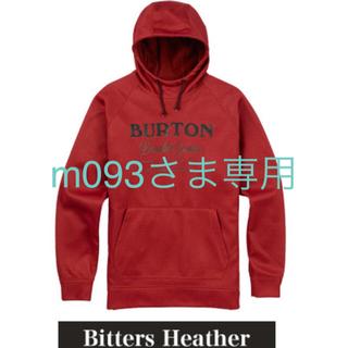 BURTON - 希少XS!女性に! バートン撥水パーカー