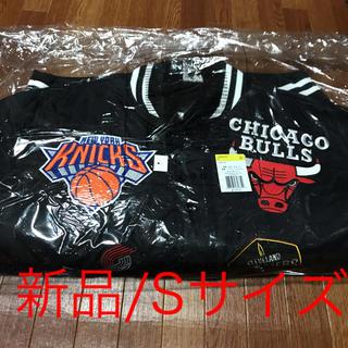 シュプリーム(Supreme)のSupreme NBA Teams Warm-Up Jacket Sサイズ(スタジャン)