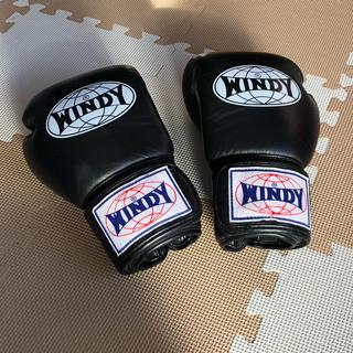 Windy ボクシンググローブ 12oz(ボクシング)