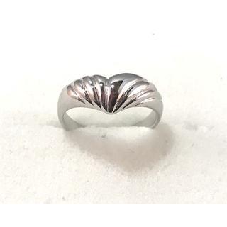 新品♪ 11号 日本製デザインリング(リング(指輪))