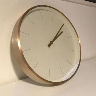 フランフラン(Francfranc)のフランフラン 掛け時計(掛時計/柱時計)