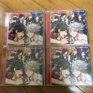 ヒプマイ Buster Bros!!!VSMAD TRIGGER CREW(アニメ)