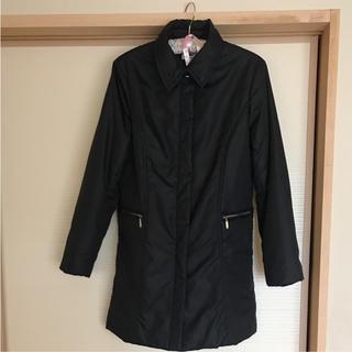 ラコステ(LACOSTE)のラコステ レディース中綿コート 40(ロングコート)