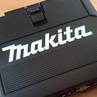 マキタ(Makita)のmakita マキタ インパクトドライバー 新品未使用(その他)