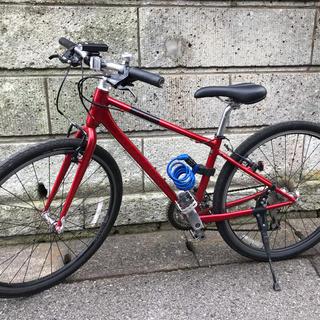 アサヒ(アサヒ)の自転車(自転車本体)