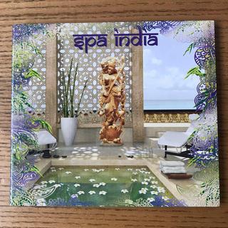 Spa India*スパ インディア(ヒーリング/ニューエイジ)