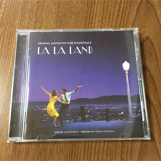 LA LA LAND オリジナルサウンドトラック CD アルバム(映画音楽)