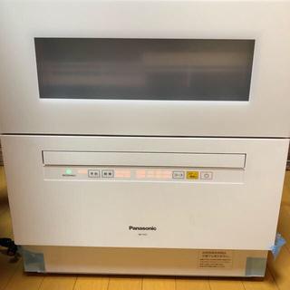 パナソニック(Panasonic)の食洗器(食器洗い機/乾燥機)