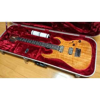 アイバニーズ(Ibanez)のibanez RG652KFX ベアナックル Aftermath(エレキギター)