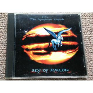 Sky Of Avalon/Prologue to The Symphonic (ポップス/ロック(洋楽))