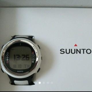 スント(SUUNTO)のスントD4i ダイビングコンピューター(マリン/スイミング)