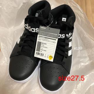 アディダス(adidas)のadidas アディダス スニーカー VRXMID 新品  size27.5(スニーカー)