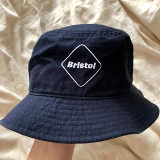 エフシーアールビー(F.C.R.B.)のBristol バケットハット(ハット)