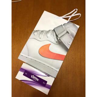 ナイキ(NIKE)のナイキ ショップバック NIKE 紙袋 (ショップ袋)