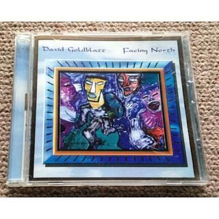 David Goldblatt(デビッド・ゴールド)/Facing North(ポップス/ロック(洋楽))